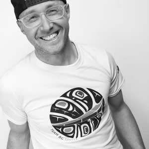 Jamin Zuroski | Graphic Designer at Fuselight Creative, Graphic Recording & Facilitation Vancouver
