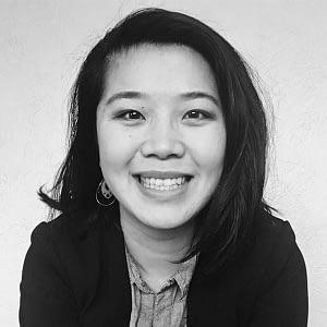Minh Ngo | Graphic Recorder & Animator at Fuselight Creative, Graphic Recording & Facilitation Vancouver