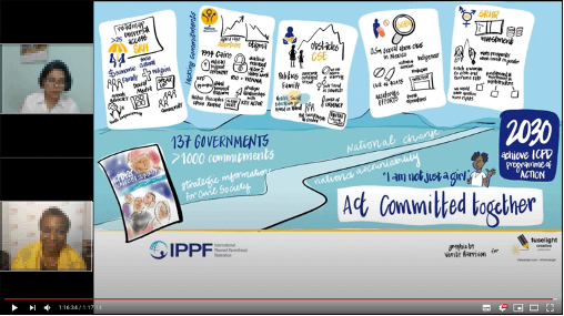 graphic facilitation mentorship