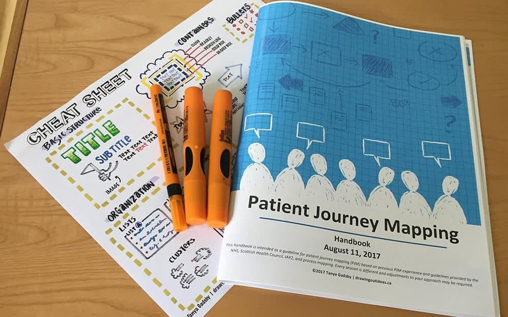 Fuselight Patient Journey Mapping Handbook