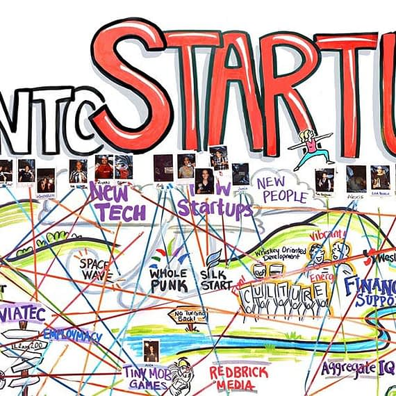 Fuselight Portfolio Spring Into Startup Ribbon Map Image 2
