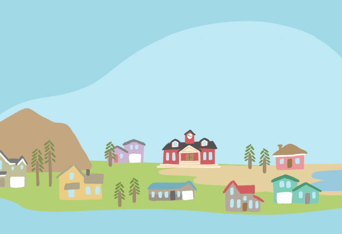home energy explainer video, animated video, community efficiency financing, animation vancouver bc