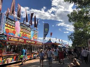 Calgary Stampede Carnival